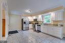Tile flooring. - 1065 MOUNTAIN VIEW RD, FREDERICKSBURG