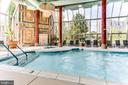 Community amenities - 19355 CYPRESS RIDGE TER #1118, LEESBURG