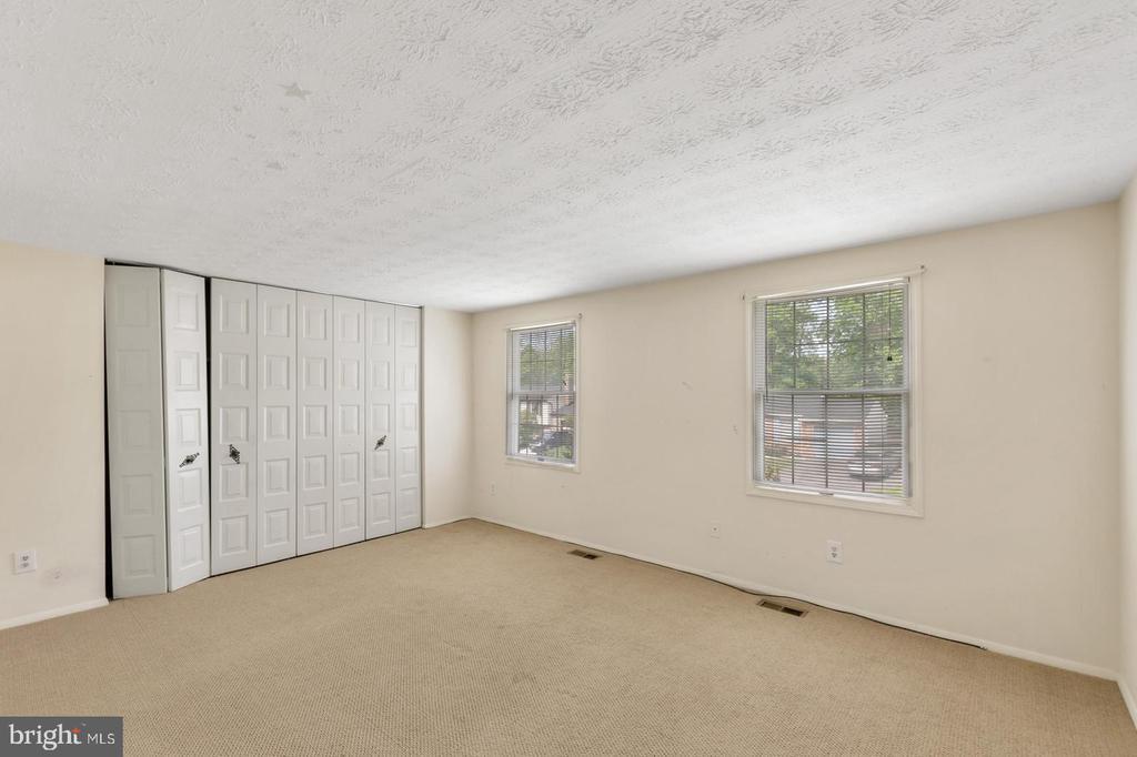 Bedroom - 111 PEPPERIDGE PL, STERLING