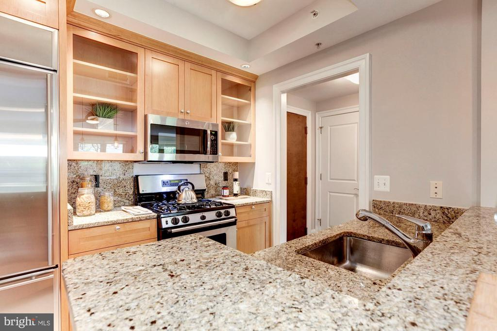 Another view - 4821 MONTGOMERY LN #303, BETHESDA