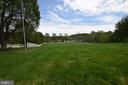 Front Yard from from Home - 3001 GILLIS FALLS RD, MOUNT AIRY