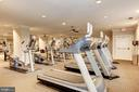 State of the art fitness center - 2665 PROSPERITY AVE #1, FAIRFAX