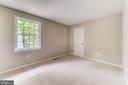 Bedroom 3 - 5696 GAINES ST, BURKE