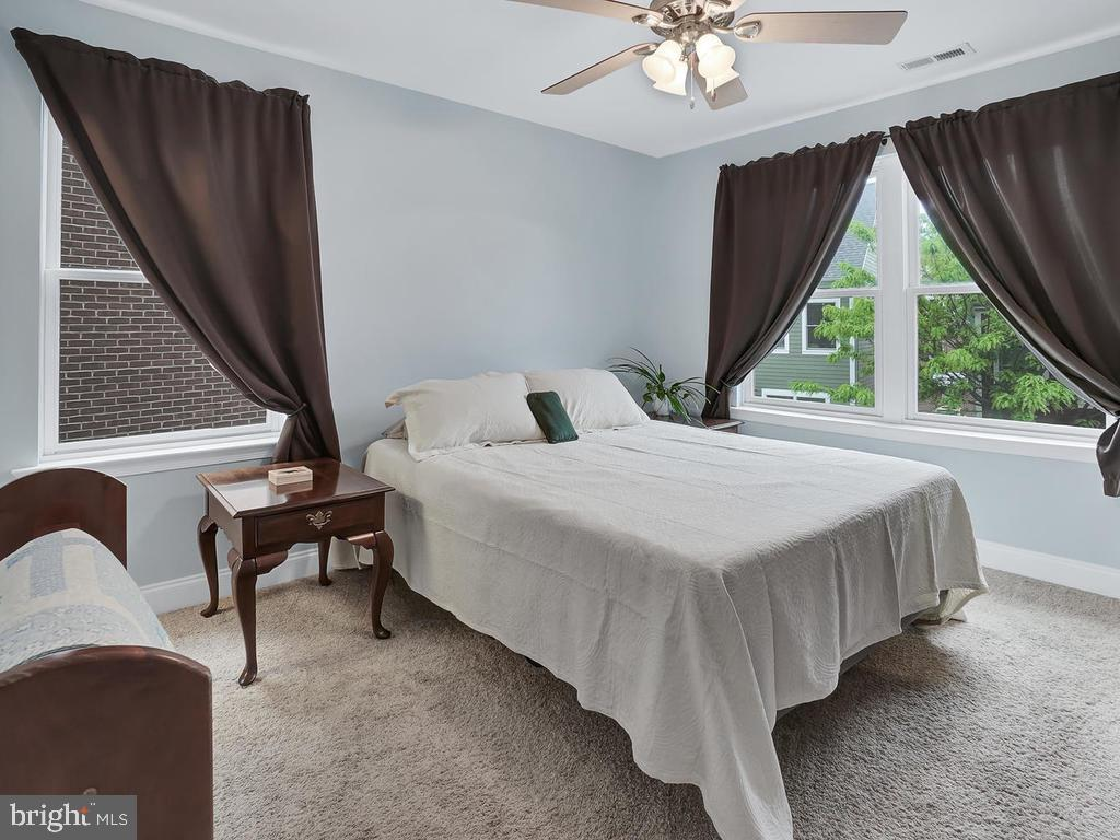Bedroom #2 - 27 LORD NICKENS ST, FREDERICK