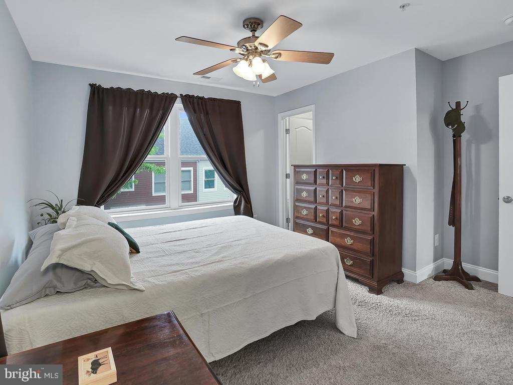 Bedroom #3 - 27 LORD NICKENS ST, FREDERICK
