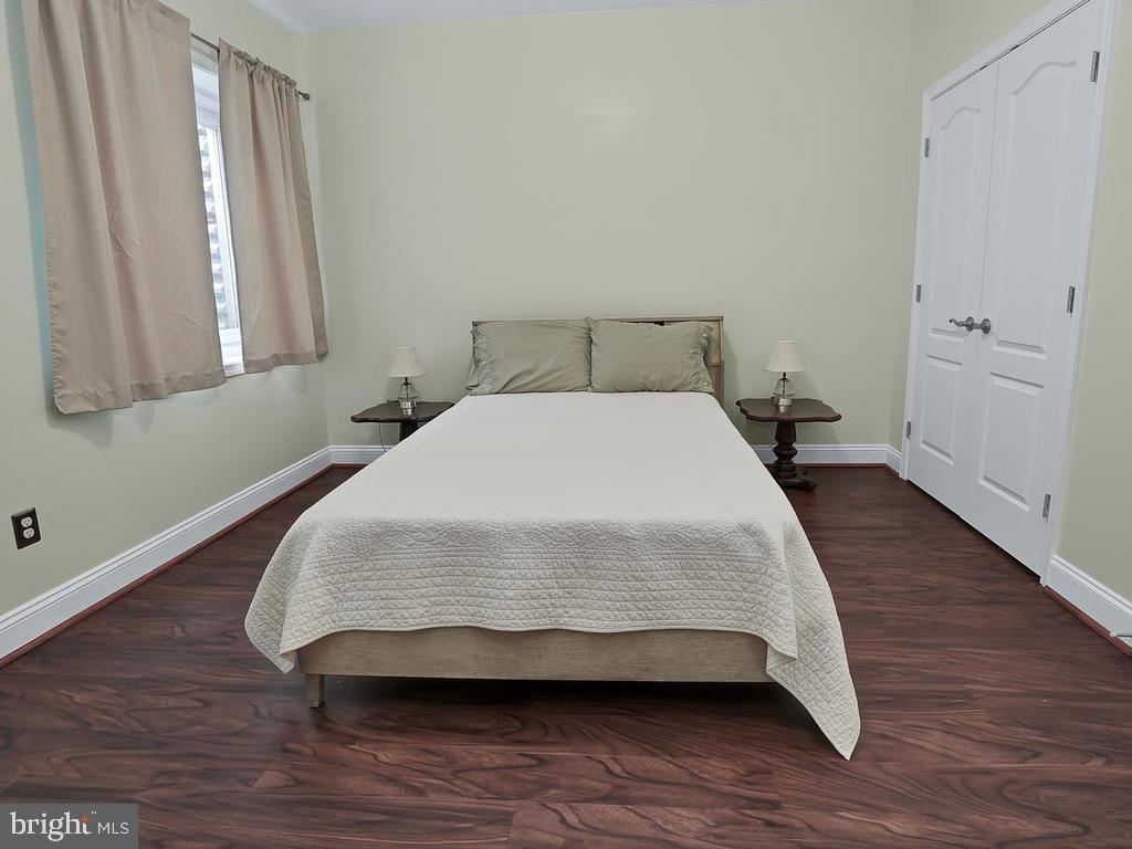 Bedroom #4 in Lower Level - 27 LORD NICKENS ST, FREDERICK