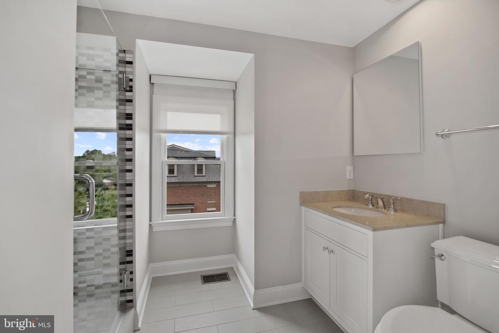 Fourth Bath - 10846 SYMPHONY PARK DR, NORTH BETHESDA
