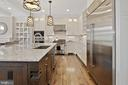 Kitchen - 10846 SYMPHONY PARK DR, NORTH BETHESDA