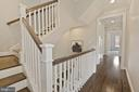 Third Level Landing - 10846 SYMPHONY PARK DR, NORTH BETHESDA