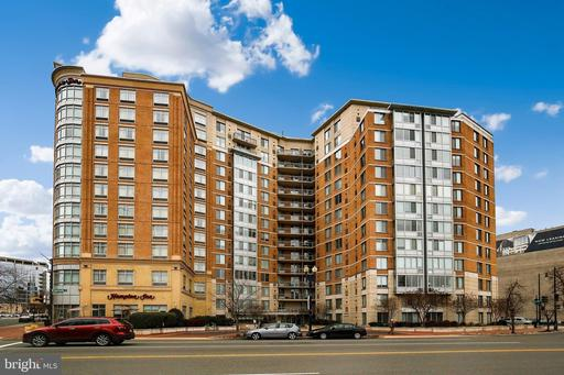 555 MASSACHUSETTS AVE NW #613
