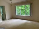 Master Bedroom - 6587 KIERNAN CT, ALEXANDRIA