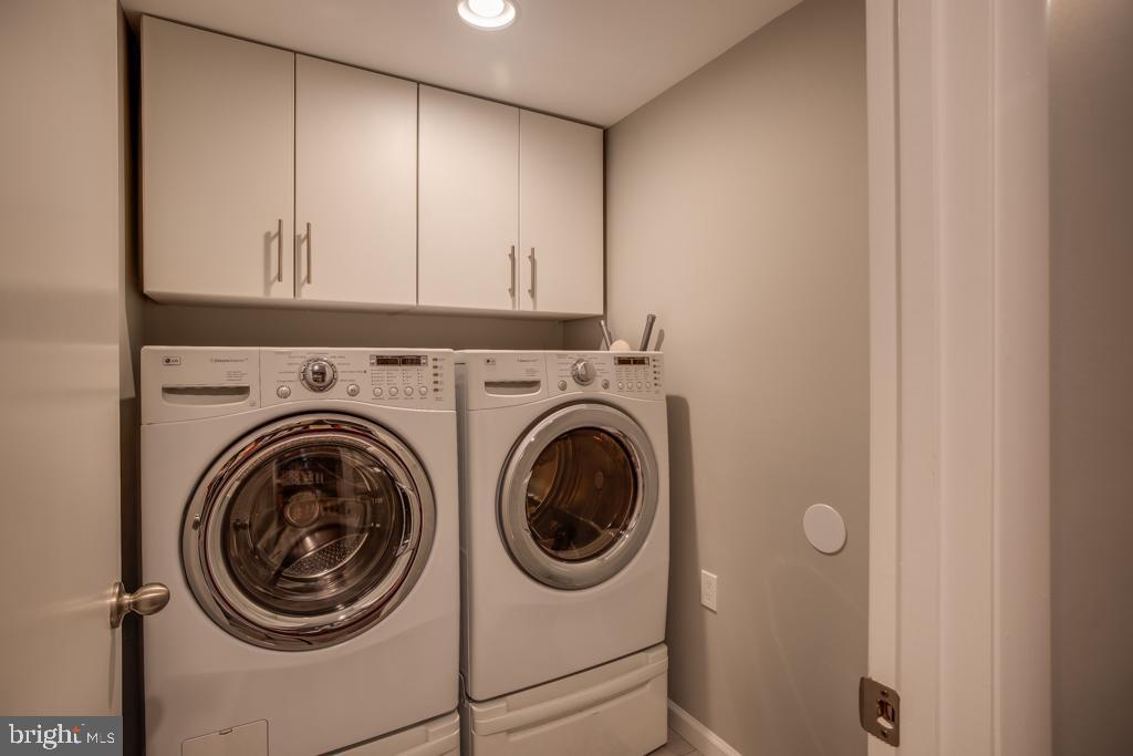 Laundry room - 363 N ST SW #363, WASHINGTON
