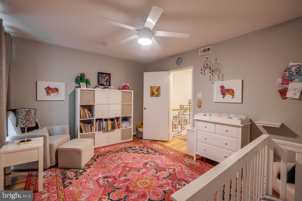 2nd bedroom - 363 N ST SW #363, WASHINGTON