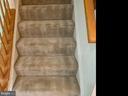 Neutral carpet on upper level. - 6587 KIERNAN CT, ALEXANDRIA