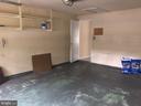 Garage - 2419 PINEFIELD RD, WALDORF