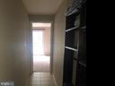 Hallway - 2419 PINEFIELD RD, WALDORF