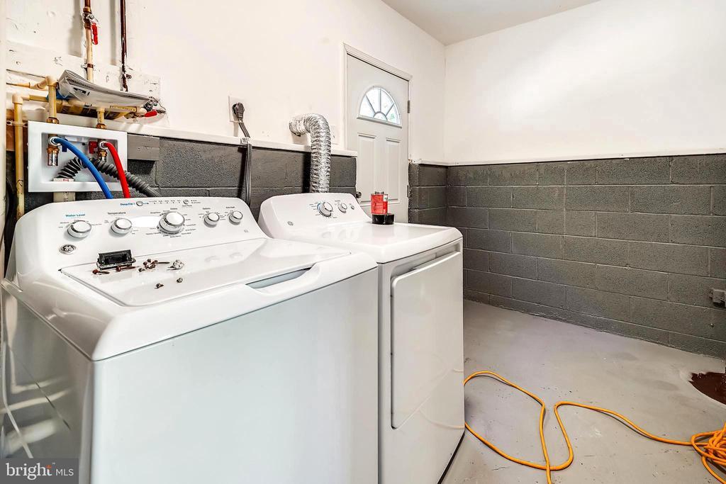 utility room - 11501 SCOTTSBURY TER, GERMANTOWN