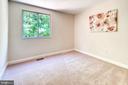 bedroom #2 - 11501 SCOTTSBURY TER, GERMANTOWN