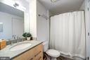 3rd Bathroom - 2001 15TH ST N #1004, ARLINGTON