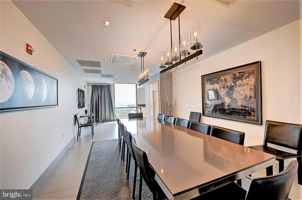 Private Reservable Conference Room - 2001 15TH ST N #1004, ARLINGTON