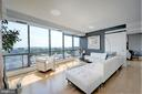 Welcome to The Odyssey Condominium! - 2001 15TH ST N #1004, ARLINGTON
