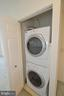 FULL SIZE WASHER AND DRYER IN UNIT 307 - 19385 CYPRESS RIDGE TER #307, LEESBURG