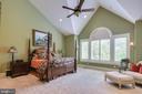 Master Bedroom - 809 HOMESTEAD LN, CROWNSVILLE