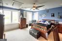 Bedroom #3 - 809 HOMESTEAD LN, CROWNSVILLE