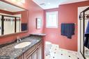 Full Bath - 809 HOMESTEAD LN, CROWNSVILLE