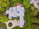 Aerial view - 809 HOMESTEAD LN, CROWNSVILLE