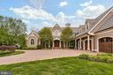 Beautiful architecture and attention to detail - 809 HOMESTEAD LN, CROWNSVILLE