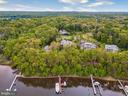 From water back to house - 809 HOMESTEAD LN, CROWNSVILLE