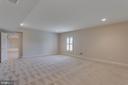 Lower Level Separate room - 41386 RASPBERRY DR, LEESBURG
