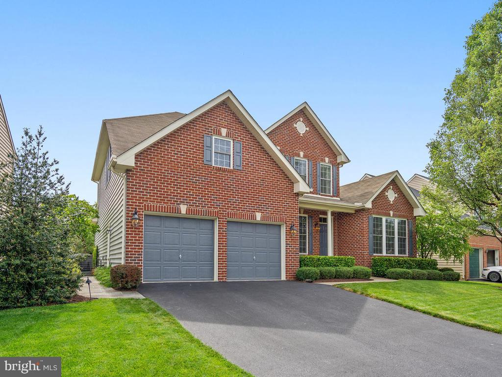 Meticulously-Maintained Inside and Outside - 114 WHEELER LN, FREDERICK