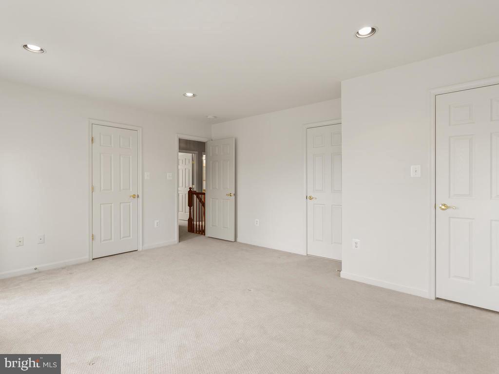 Upper Level Bedroom 2 - 114 WHEELER LN, FREDERICK