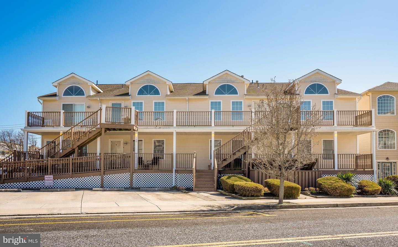 Single Family Homes 为 销售 在 Wildwood, 新泽西州 08260 美国