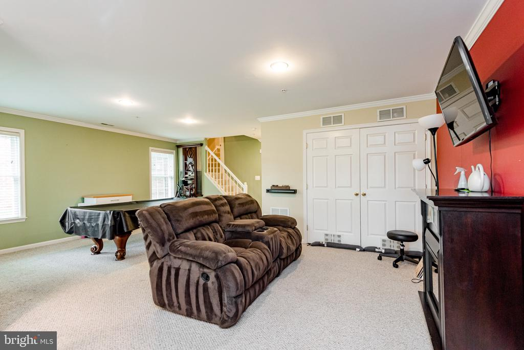 Family Room - 606 ANDREW HILL RD, ARNOLD