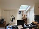 Loft Bedroom/Office - 8 S CHERRY GROVE AVE, ANNAPOLIS