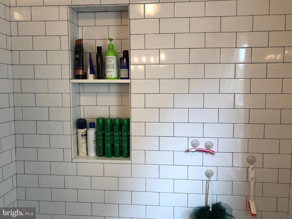Bathroom 2 - 8 S CHERRY GROVE AVE, ANNAPOLIS