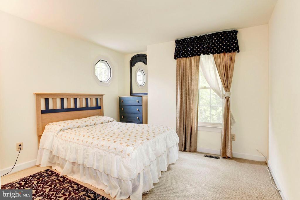 Bedroom 3 - 7104 DUDROW CT, SPRINGFIELD