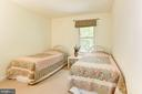 Bedroom 2 - 7104 DUDROW CT, SPRINGFIELD