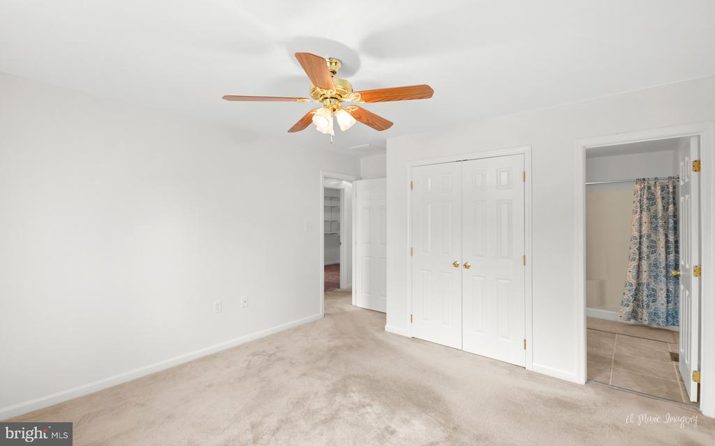Master with Attached bath - 103 S ADAMS ST, WOODSBORO