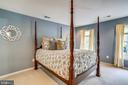 En suite Bedroom #3 - 206 WATKINS CIR, ROCKVILLE