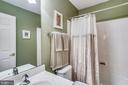 En-suite full bath #3 - 206 WATKINS CIR, ROCKVILLE