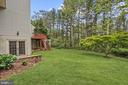 Landscaped Grounds - 6115 HOLLY RIDGE CT, COLUMBIA