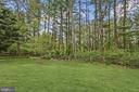 Tree Lined View - 6115 HOLLY RIDGE CT, COLUMBIA