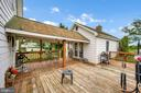 You will love  this deck around the pool - 16253 MARQUIS RD, ORANGE