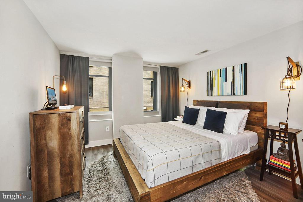 Bedroom - 1311 13TH ST NW #102, WASHINGTON