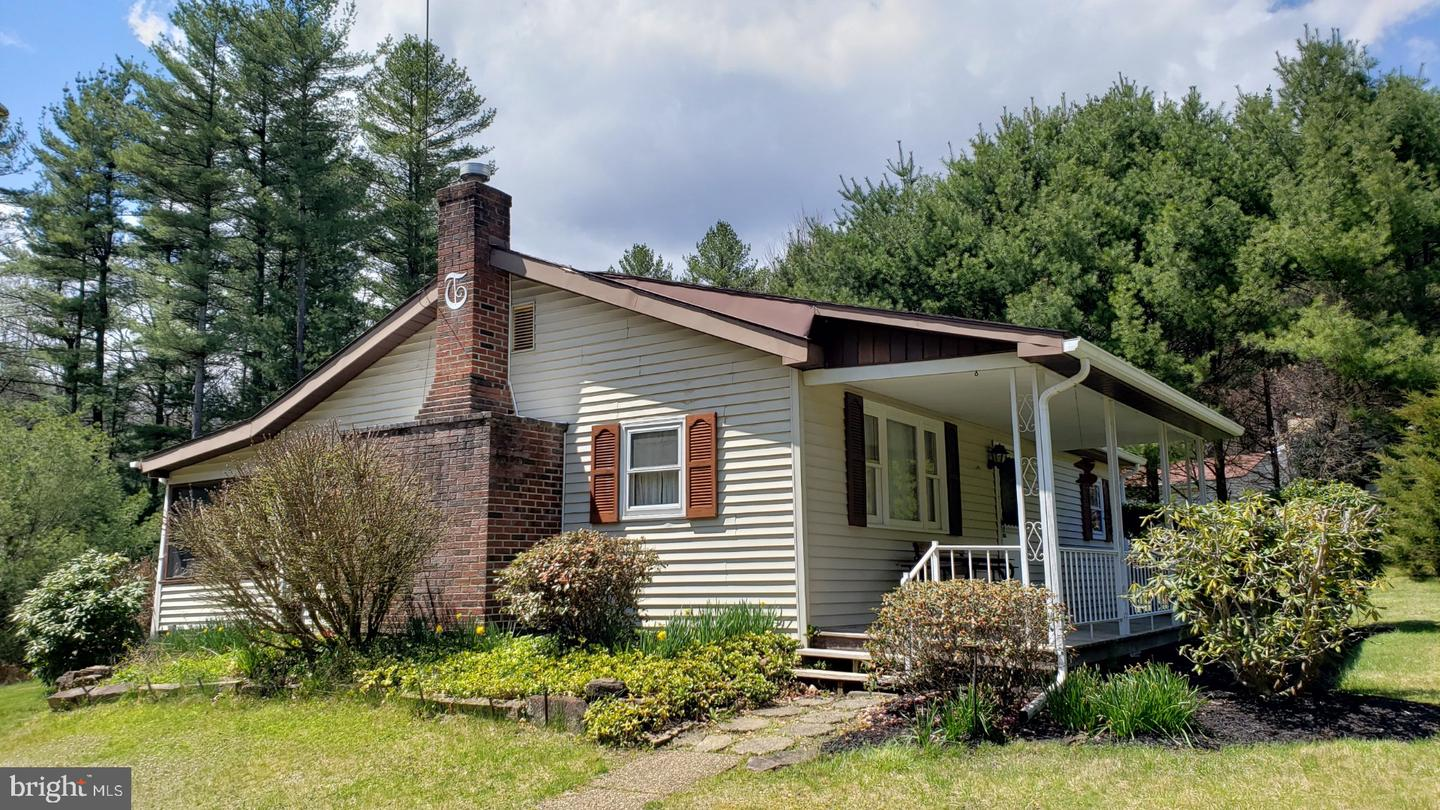 Single Family Homes for Sale at Todd, Pennsylvania 16685 United States