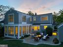 Stunning 2 level addition by Michael Holt. - 5526 18TH ST N, ARLINGTON